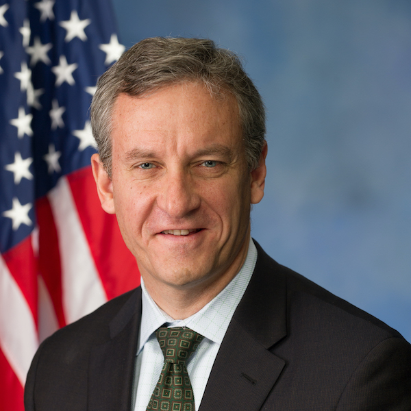 Congressman Matt Cartwright Headshot